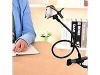Lazy Arm phone holder, 7 colors, joblot deal, solid and strong, phone accesories, 70x available