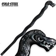 Cold Steel Walking Stick