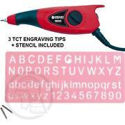 Engraving Kit