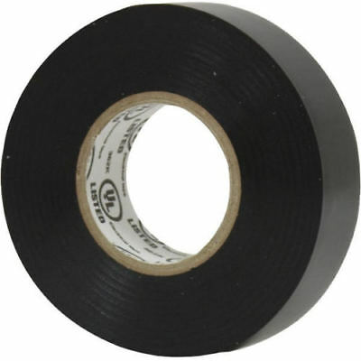 Electrical Pvc Tape Strong Quality .71x 25 Ft Fast Shipping