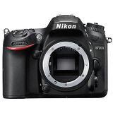 Nikon D7200 DX-format Digital SLR Camera (Body Only)