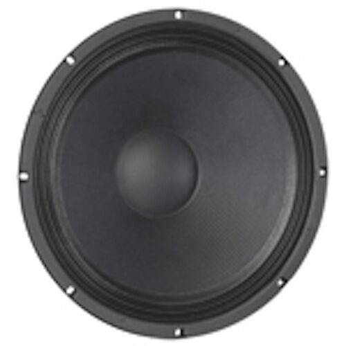 """Eminence Beta-15A 15"""" Woofer Free Shipping!!  AUTHORIZED DISTRIBUTOR!!!!"""