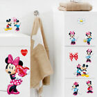 Girl Removable Wall Stickers