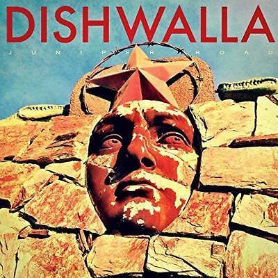Dishwalla - Juniper Road (NEW CD)