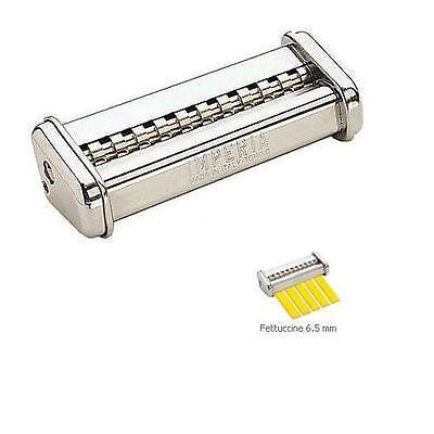 Accessorio 260 fettuccine Imperia 6,5 mm macchina per I pasta Titania T4 - Rotex