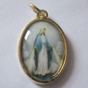 Religious Medals | eBay