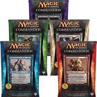 MTG Commander Set