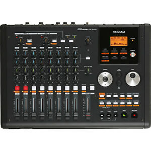 Tascam DP-02 Digital Portastudio