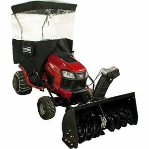"Snowblower 48"" with Electric Lift"