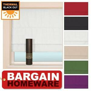 Roman Blinds Buy Made To Measure Amp Ready Made Blinds Ebay