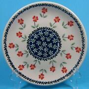Polish Pottery Salad Plates