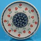 Polish Pottery Salad Plates
