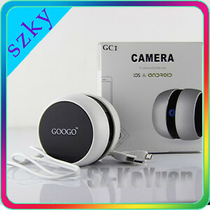 googo wifi camera no need router wireless portable baby monitor for ios android ebay. Black Bedroom Furniture Sets. Home Design Ideas