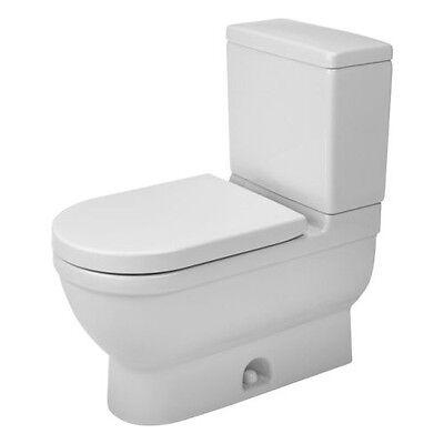 Duravit D2125010000 Starck 3 Toilet Basin Part - White