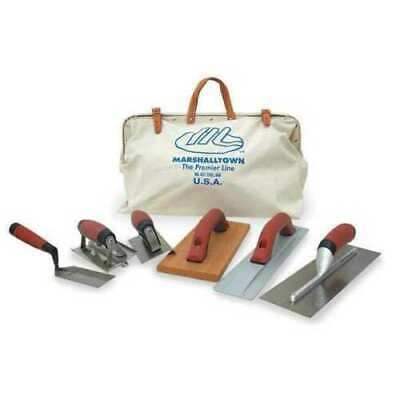 Marshalltown Ctk2 Concrete Tool Kit7 Pc