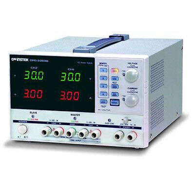 Instek Gpd-3303s Dc Power Supply