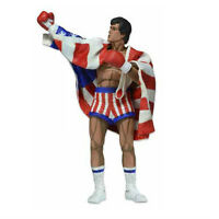 Rocky Classic Video Game Appearance NECA