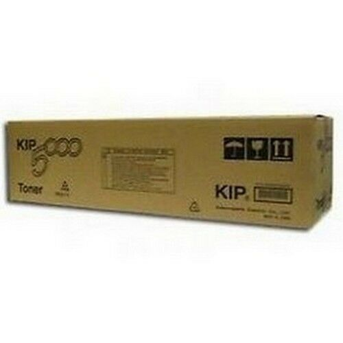 KIP SUP5000-103 | Genuine KIP 5000 | Toner carton of 4