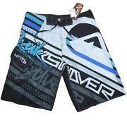 Mens Swim Trunks Size XL