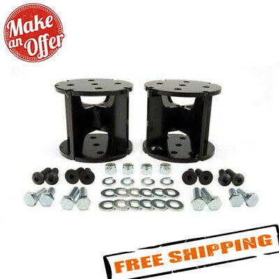 Air Lift Lock - Air Lift 52440 Lock-N-Lift Spacers for Lifted Vehicles - 4