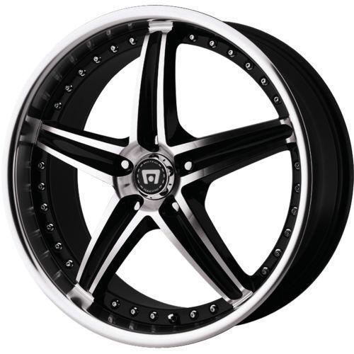 Chrysler Crossfire Wheels