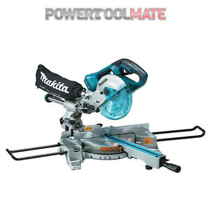 Makita DLS714Z Li-Ion Slide Compound Mitre Saw Cordless - Naked - Body Only
