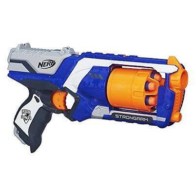 Nerf Gun Toy N Strike Blaster Fire Elite Darts Dart Refill Bullet Blasters Kids