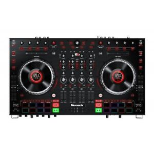 NUMARK NS6 II - BRAND NEW IN STOCK