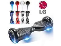 SEGWAY SELF BALANCING ELECTRIC HOVERBOARD SMART BOARD