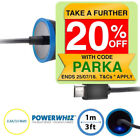 Blue Micro USB Mobile Phone Car Chargers