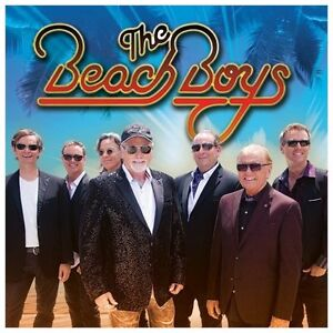THE BEACH BOYS (Tickets 4 SALE!!!) Best Prices Guaranteed!!!