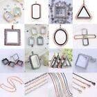 Love Hearts Rhinestone Chain Fashion Necklaces & Pendants