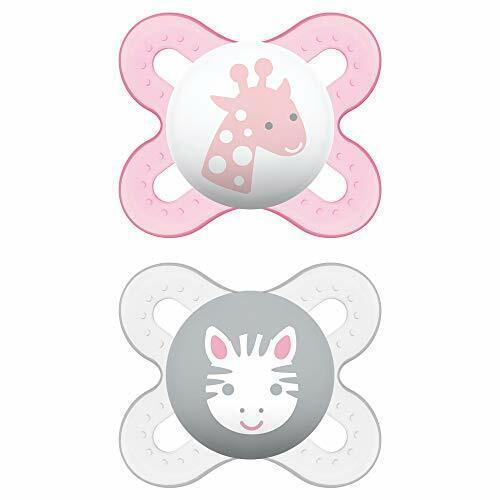 MAM Pacifiers, Newborn Pacifier, Best Pacifier for Breastfed Babies,
