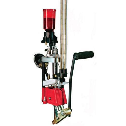 Presses & Accessories Precision Reloading