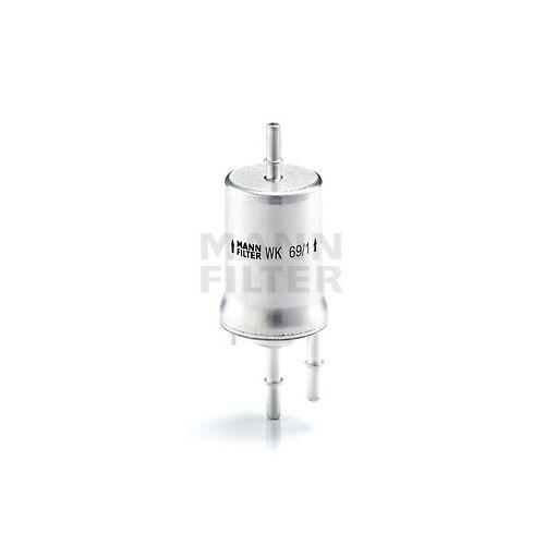 Mann-Filter Kraftstofffilter WK 69/1