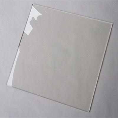 Clear Acrylic Plexiglass 18 X 24 X 54.5