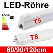 Leuchtstoffröhre T8