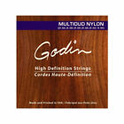 Godin Electric Guitar Strings
