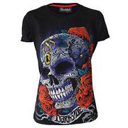 Womens Skull Clothing
