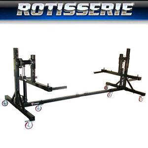Auto Rotisserie Other Shop Equipment Ebay