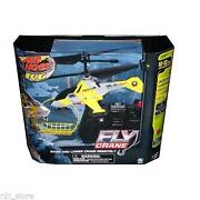 Air Hogs Fly Crane