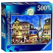 Ravensburger 500 Piece Jigsaw