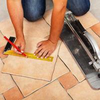 Tile/Floor Installer for hire