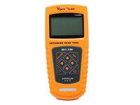 VS600 OBD2 OBDII EOBD Diagnostic Car Fault Code Removal Scanner