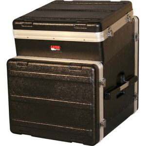 Gator Equipment Case GRC-10X8 Slant Top
