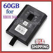 Xbox 360 Hard Drive 60GB