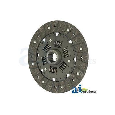 Lvu801100 M804455 9 Transmission Clutch Disc For John Deere 870 970 990 1070