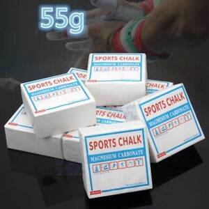 NEW CHALK FOR POWERLIFTING/GYMANSTICS/FUNCTIONALTRAINING Wangara Wanneroo Area Preview