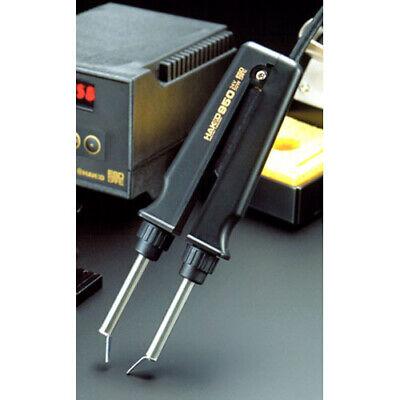 Hakko 950-ck Smd Tweezers W Stand For 936 937 939 702 703 926 927 928