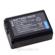 Sony Alpha Battery